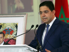 Bourita: Migration Is Not a Security Issue