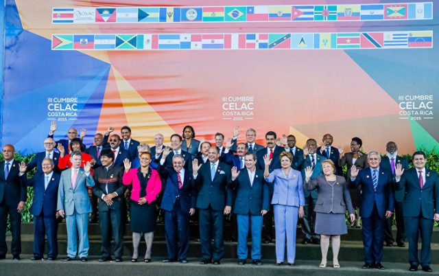 Western Sahara: Latin America's CELAC Supports UN-Led Political Process