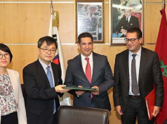 South Korea to Give Moroccans 4-Year Training in Automotive Production
