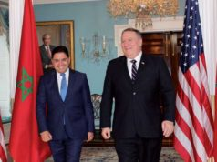 Pro-Polisario Media Fears Morocco's Diplomatic Campaign in US