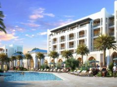Marriott to Debut St Regis Luxury Hotel in Northern Morocco