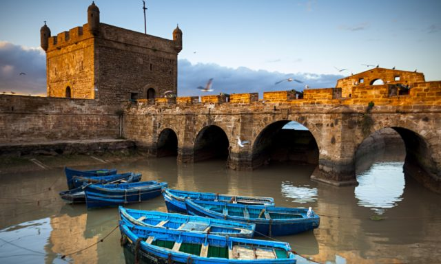 RSF: Morocco's Essaouira a Top 10 'Paradise' on Earth for Foreign Retirees