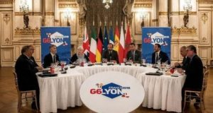 EU G6 Summit Recognizes Morocco's Help in Migration, Terrorism Challenges