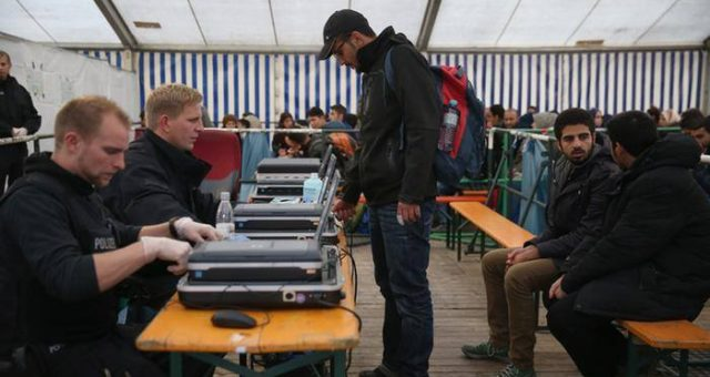 Germany Increases Deportations to Maghreb