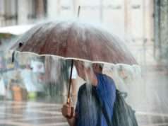 Heavy Rain in Morocco Friday and Saturday