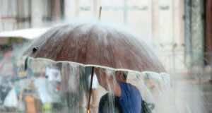 Heavy Rain in Morocco Friday and Saturday
