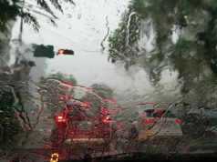 Heavy Rain in Morocco's Southern Regions Sunday and Monday