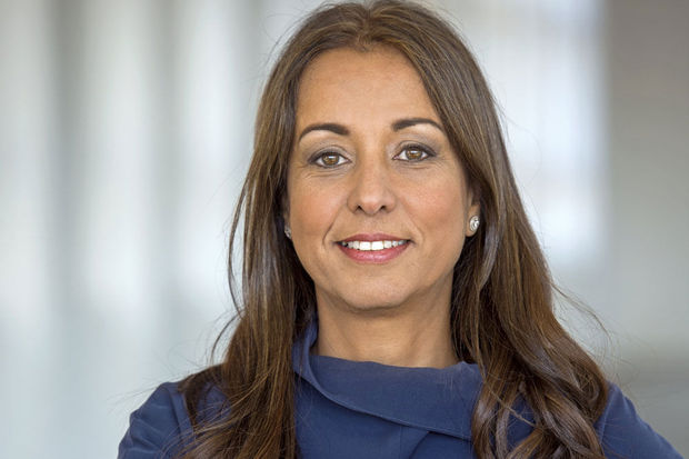 Belgium's Solvay Appoints Moroccan Woman, Ilham Kadri, as CEO