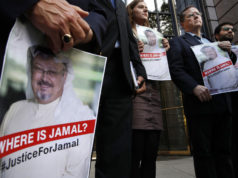 Evidence Mounts Implicating Saudi Arabia in Khashoggi's Disappearance