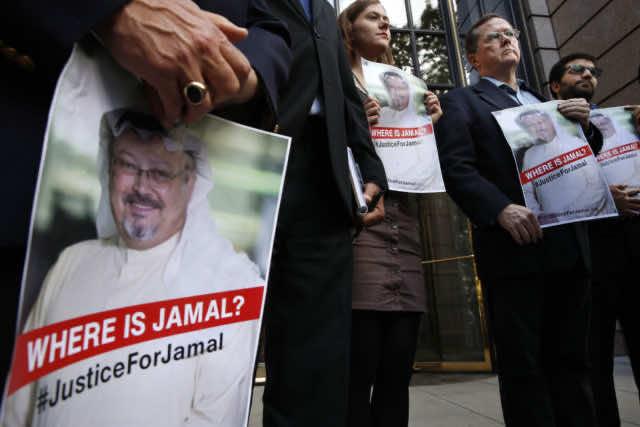 Evidence Mounts Implicating Saudi Arabia in Khashoggi's Disappearance