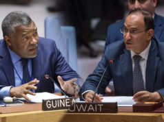 Kuwait, Guinea Bissau Support Morocco's Sovereignty in Western Sahara