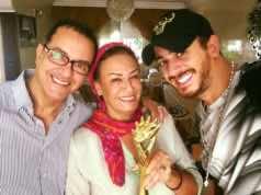 Nezha Regragui Sues Tunisian Alhiwar Channel for Mocking Saad Lamjarred