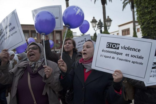 National Women's Day-Year in Review: The New 2018 Violence Against Women Law