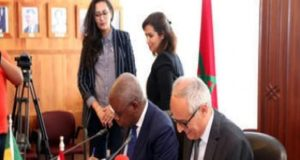 Morocco and Benin Sign MoU on Urban Development