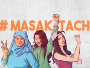 #Masaktach Brings Attention to Sexual Harassment, Assault in Morocco