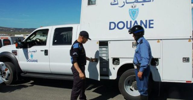 Moroccan Customs Seize €20,000 in Undeclared Cash