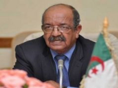 Algeria Refuses Morocco's Call to Join Western Sahara Talks as Main Party