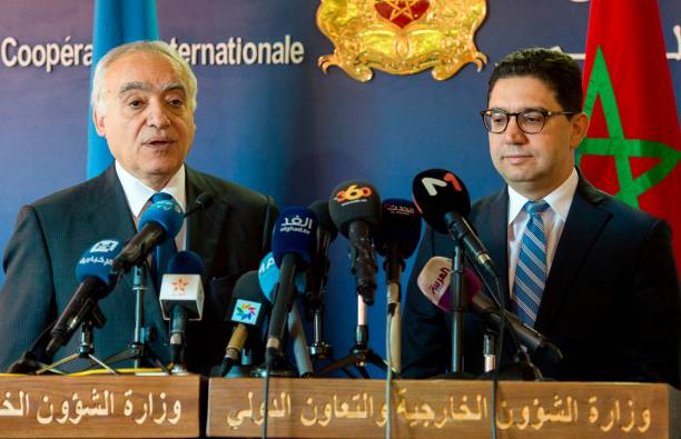 Morocco Supports Inter-Libyan Solution for Libya Conflict