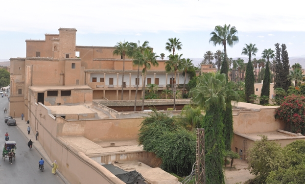 Morocco's Taroudant: A Small Town Full of History and Charm
