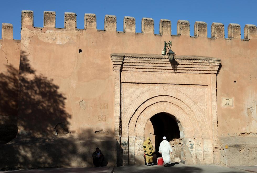 Taroudant: A Small Town Full of History and Charm