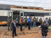 Bouknadel Train Accident Survivor: Some Tried to Help, Some Looted