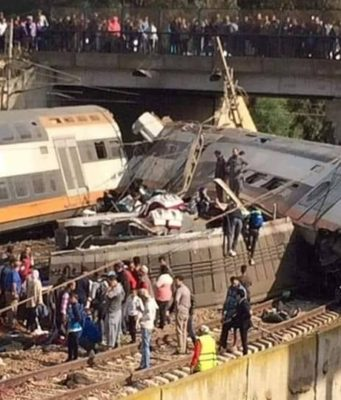 Bouknadel Train Accident: Government Must Learn to Communicate