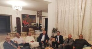Coalition Parties Row: PPS, PJD Discuss Morocco's Political Situation Again