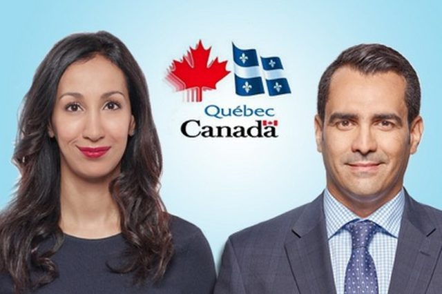 Quebec: 2 Canadian-Moroccans Elected to Parliament