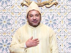 King Mohammed VI Calls for More Employment in the Agricultural Sector