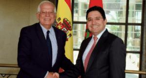 Spain Backs Morocco's Dialogue Offer to Algeria