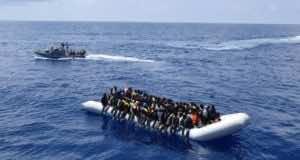 Morocco Dismantles New Irregular Migration Network in Nador