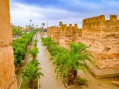 Marrakech's Taroudant: A Small Town Full of History and Charm