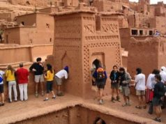 8.7 Million Tourists Visit Morocco in First 8 Months of 2018