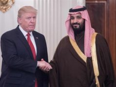US, UK Block Arms Sales to Saudi Arabia