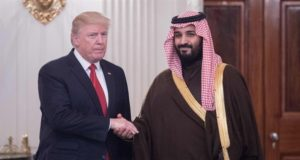 Saudi Arabia Is No Longer Saudi Arabia