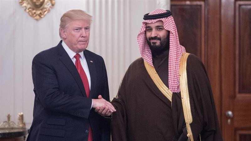 Saudi crown prince's visit to strengthen trade ties