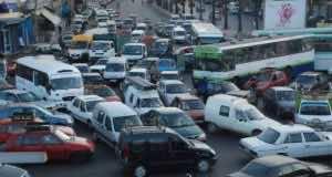 Moroccan Environmentalists Organize 'Car-Free Day' in Casablanca
