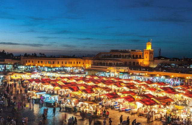 2019 Travel Risk: Is Morocco Safe As European Countries, US, Canada?