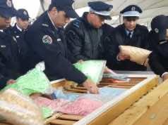 Morocco's DGSN Seizes 493,700 Ecstasy Pills at Tanger Med Port
