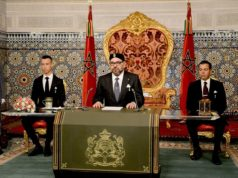 King Mohammed VI: Morocco Takes Pride in Being African