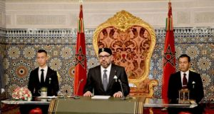 US: Morocco-Algeria Diplomatic Normalization Will Improve Security
