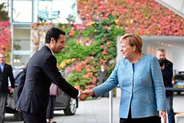 Benchaaboun Calls German Investors to 'Seize Opportunities' in Morocco