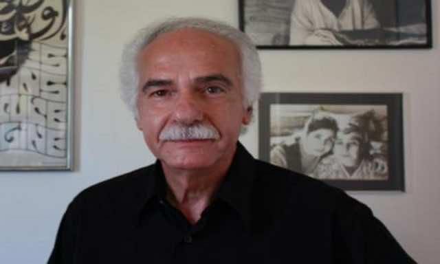 Abdellatif Laabi Exhibits Paintings and Poetry in Marrakech