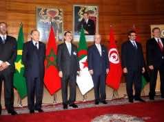Nouakchott Seeks to Host Meeting of Maghreb Union FMs