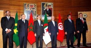 Nouakchott Seeks to Host Meeting of Maghreb Union FMs