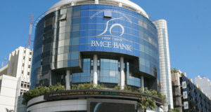 BMCE Bank Of Africa Wins 'Best Bank for Africa' Award in Paris