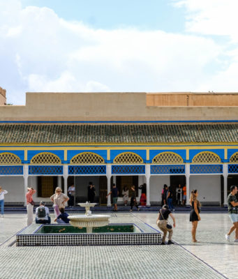 How to See Marrakech in Less than 2 Days