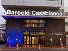 Spanish Barcelo Company Opens 5-Star Barcelo Anfa Hotel in Casablanca
