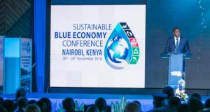 Blue Economy Conference- Morocco and Kenya to Increase Trade