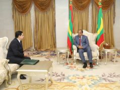 Morocco, Mauritania Take Further Steps to Consolidate Diplomatic Ties